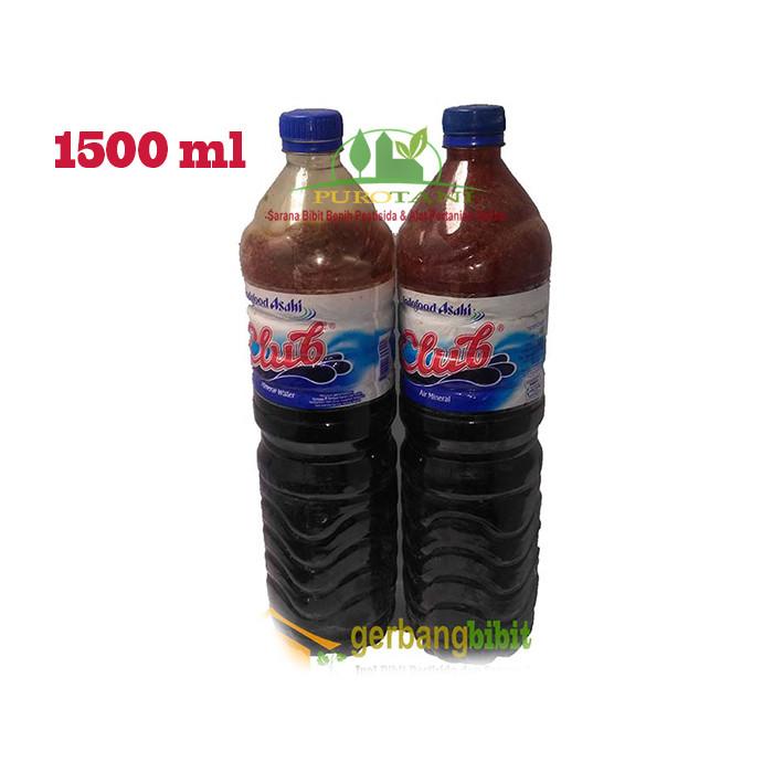 Foto Produk Tetes Tebu Molase Molases Untuk Ternak Lele Sapi dari Purotani