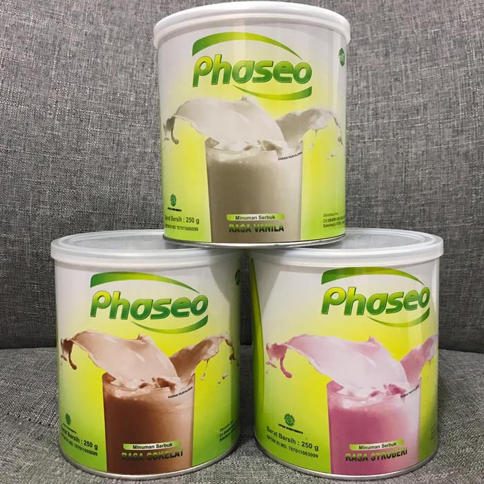 Jual Phaseo Slim ( Susu Untuk Diet ) - Kota Surabaya - agogo | Tokopedia