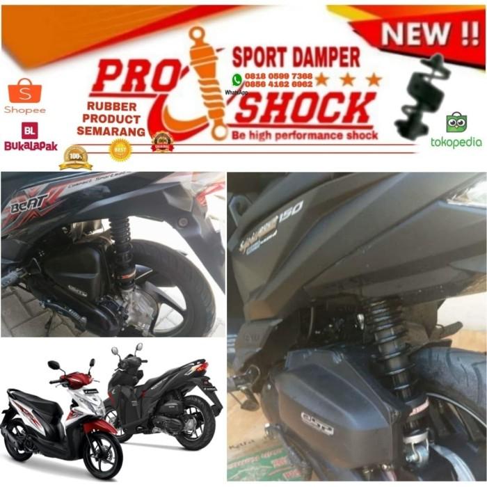 harga Sport damper sepeda motor metik biet baru dan vario baru no 2cm Tokopedia.com