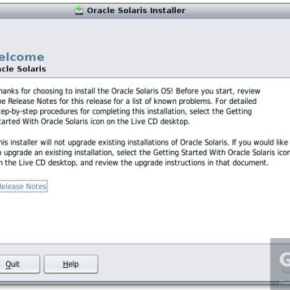 Jual Oracle Solaris 11 Express 2010 ISO Live CD - Kab  Bogor - R R COMP |  Tokopedia