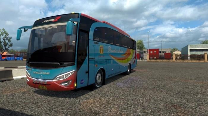 Jual ETS2 Euro Truck Simulator 2 v1 30 DLC Mod Indonesia Terbaru Lengkap -  DKI Jakarta - Candy Florist | Tokopedia