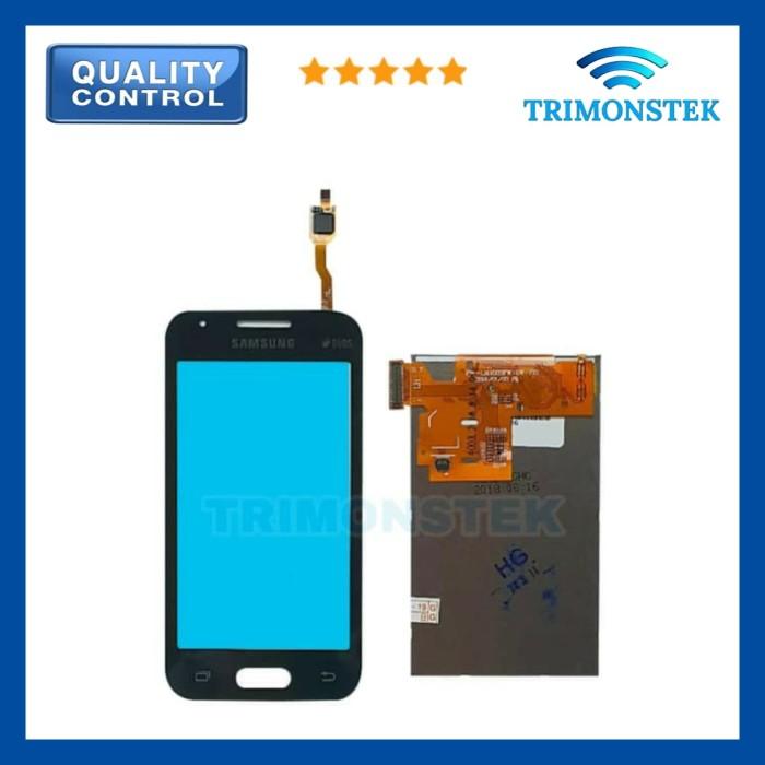 Jual Lcd + Touchscreen Samsung Galaxy V G313 Original - Putih - Kota  Tangerang - Trimonstek | Tokopedia