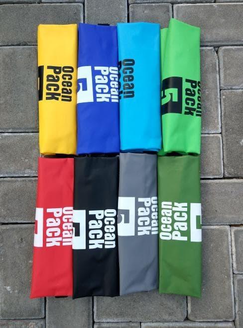 Foto Produk Populer Drybag 5 Liter / Waterproof Bag dari kamaluddinahmad