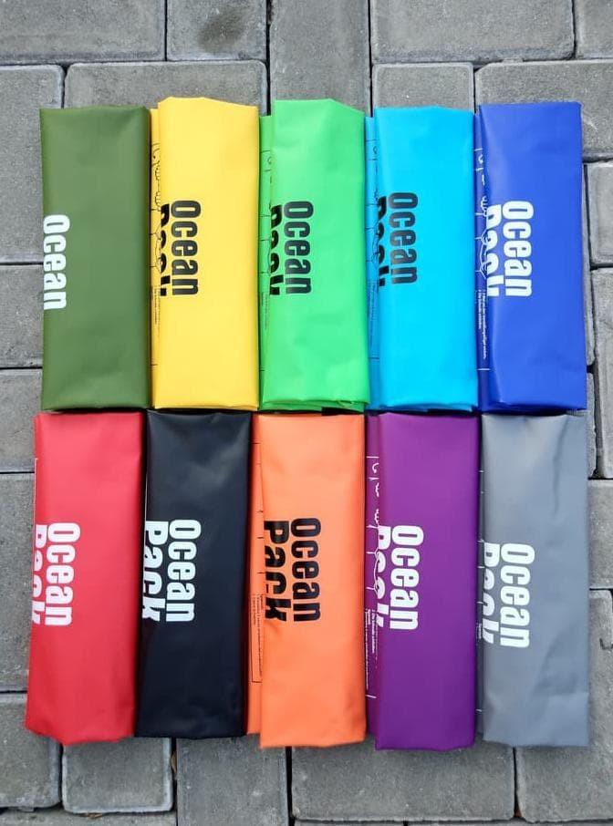 Foto Produk Baru Drybag 10 Liter Merk Ocean Pack dari kamaluddinahmad