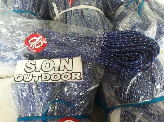 Foto Produk Paling Laku Tali Perusik Outdoor / Tali Gelang Outdoor dari kamaluddinahmad