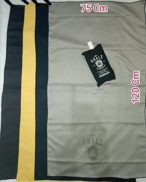 Foto Produk Paling Murah Towel Outdoor Handuk Outdoor Anti Bactery dari kamaluddinahmad