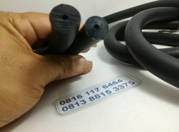 Foto Produk Laris Karet Katapel / Bungge Jumping / Karet Speargun dari kamaluddinahmad