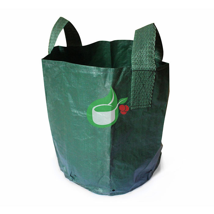 Foto Produk Planter Bag Ukuran 75 Liter Pohon Tanaman Buah Kelengkeng Jambu Mangga dari Tanaman Buah