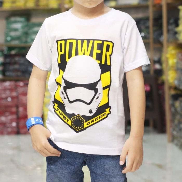Original Stormtrooper Trainee Stormtrooper Baby and Toddler Pyjama Set