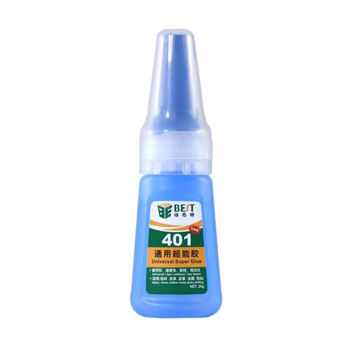 Super Glue For Metal >> Jual Best Bst 401 20g Universal Super Glue For Metal Plastic Dki Jakarta Mexieshop Tokopedia