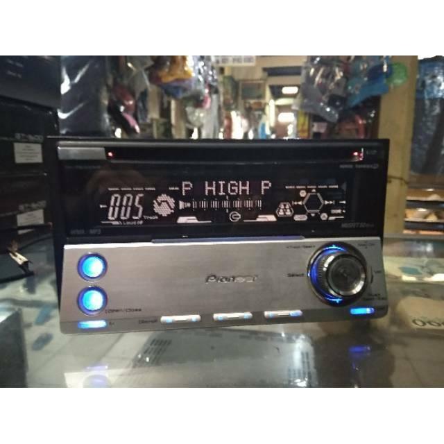 Jual Pioneer FH-P5000 build in DSP headunit doubledin audio mobil - DKI  Jakarta - alexastore78 | Tokopedia
