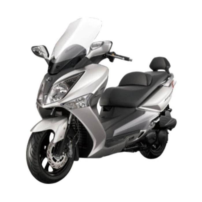 harga Sym gts new 250i motor (otr jabodetabek)**grey** - abu-abu Tokopedia.com