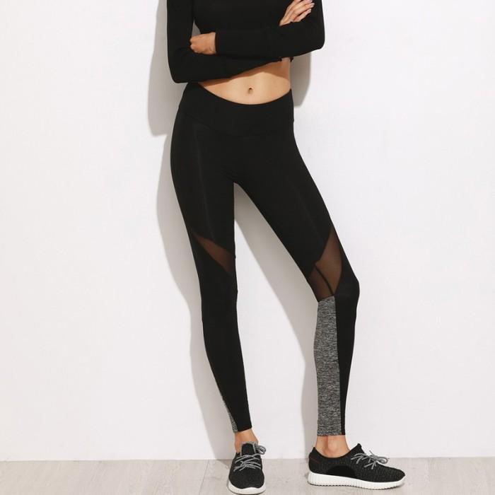 Jual Promo Bayar Di Tempat Celana Legging Model Slim Untuk Yoga Gym Jakarta Pusat The State Tokopedia