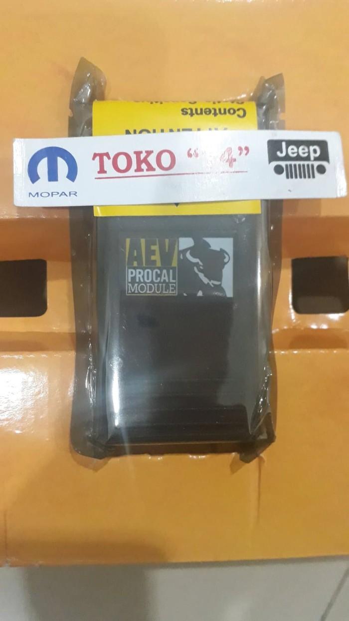 Jual AEV Procal Module Jeep Wrangler JK Rubicon - DKI Jakarta - Baahirah120  | Tokopedia