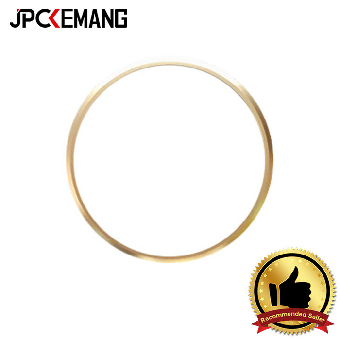 Foto Produk Ricoh Lens Ring For GR or GR II - Gold dari JPCKemang