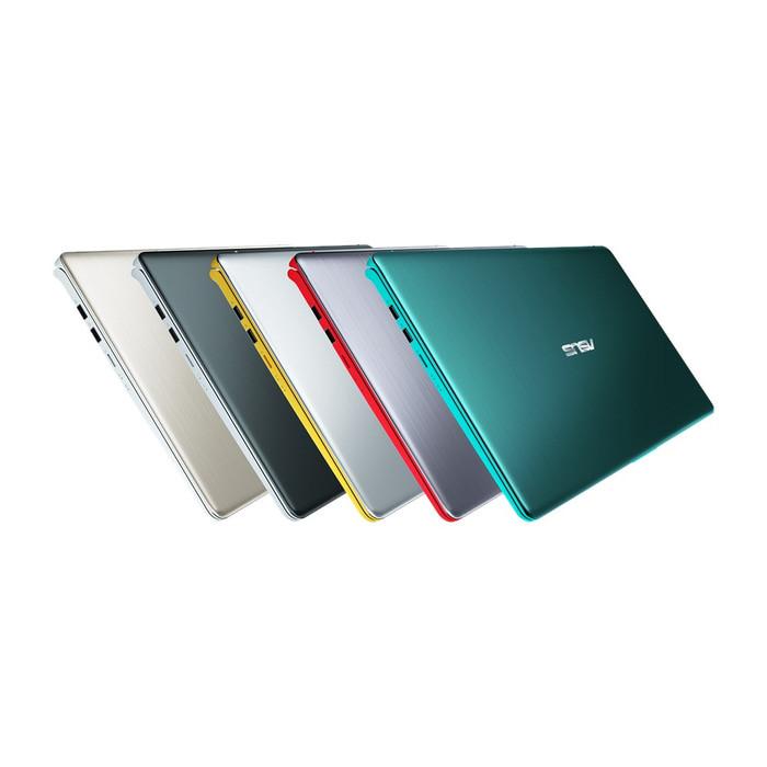 harga Laptop asus s430fn - i5 8265u 8gb 512 ssd mx150 2gb 14  fhd win10 resm Tokopedia.com