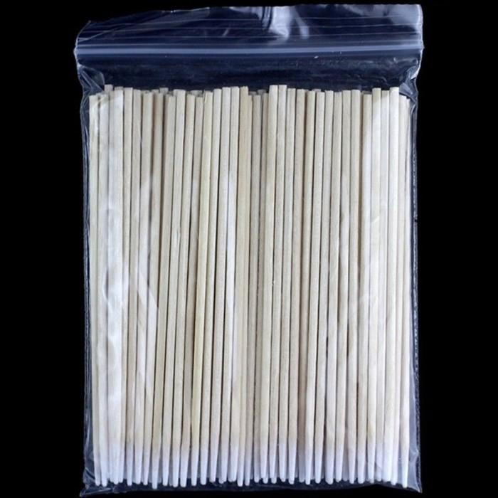 Jual Sharp Pointed Cotton Swabs Applicator Q Tips Wooden Sticks Cotton Bud Dki Jakarta Agunk Sejahtera Tokopedia