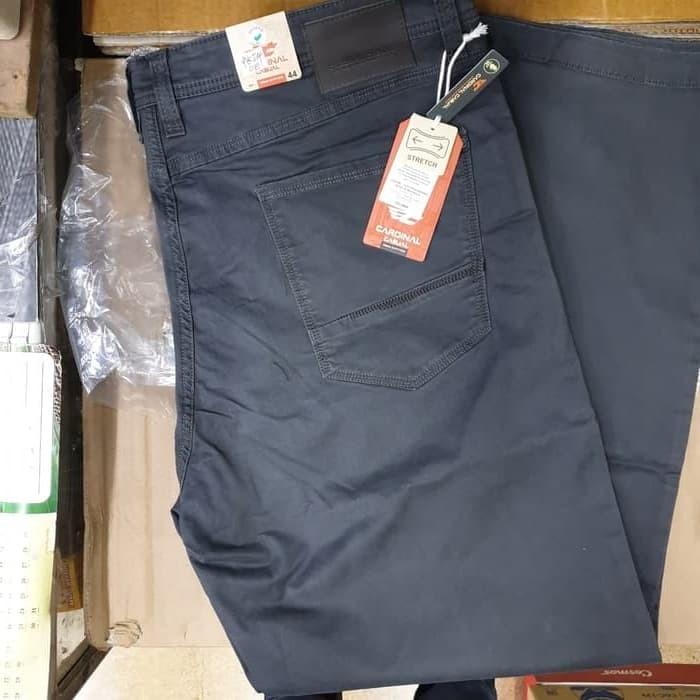 Foto Produk Celana Panjang Cardinal Original JUMBO SIZE No 44 dari e-soeboer