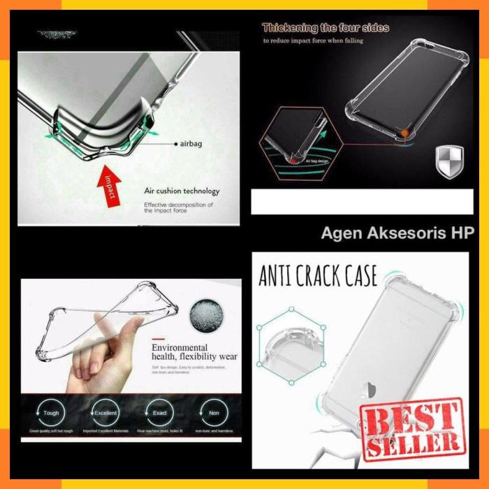 Jual Anti Crack Realme 3 Pro 6 3 inchi SoftCase Realme X Lite Jelly Case -  DKI Jakarta - Agen Aksesoris Indonesia | Tokopedia
