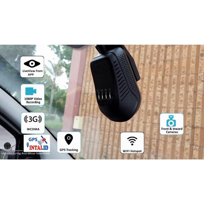 Jual Dash Camera JC100 3G With GPS Tracker - DKI Jakarta - Eleven Komputer  | Tokopedia