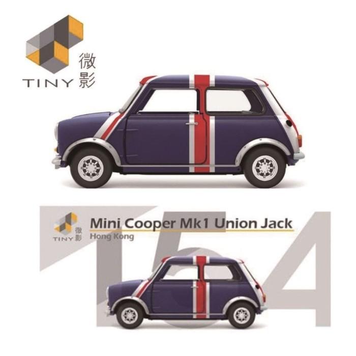 Mk Union Mini Cooper Jb TopajaTokopedia Jack154 KabTangerang Jual 1 0m8wvNn