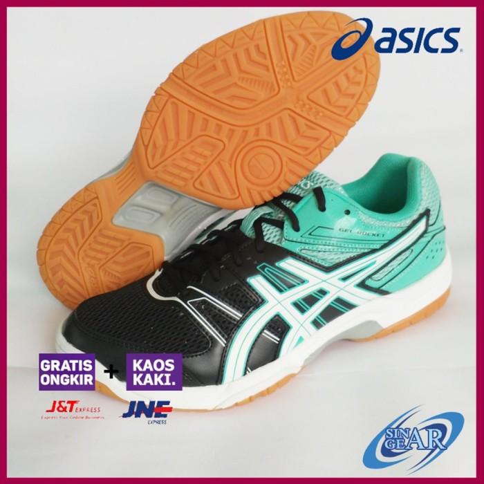 Jual Asics Sepatu Badminton Bulutangkis Aksesoris Olahraga Kota