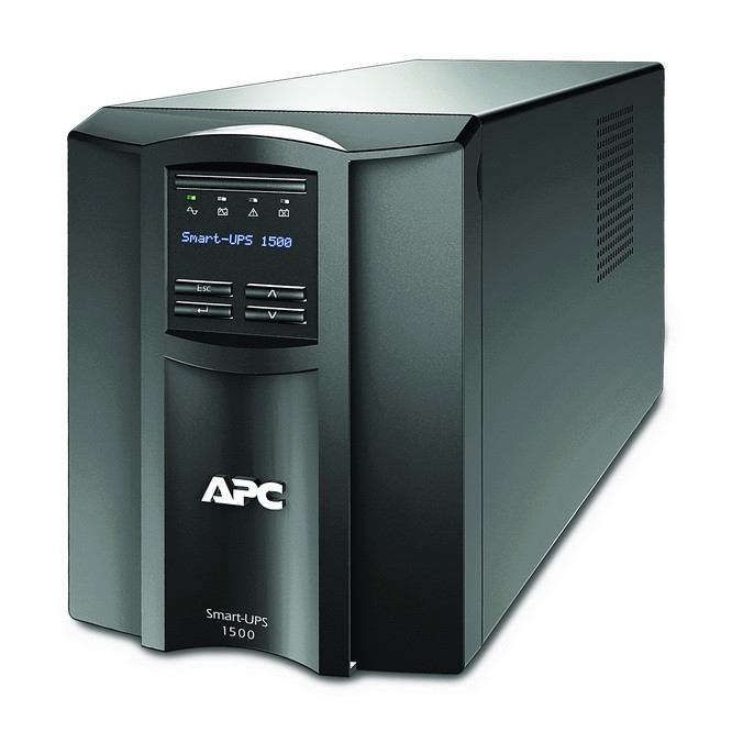 harga Ups apc smt1500ic smart-ups 1500va lcd 230v with smartconnect Tokopedia.com