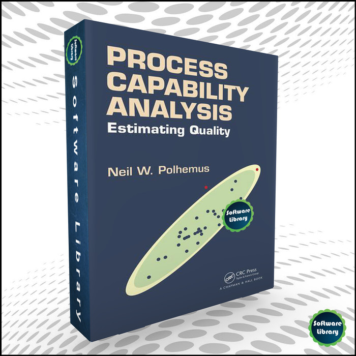 Jual Process Capability Analysis Estimating Quality (E-Book