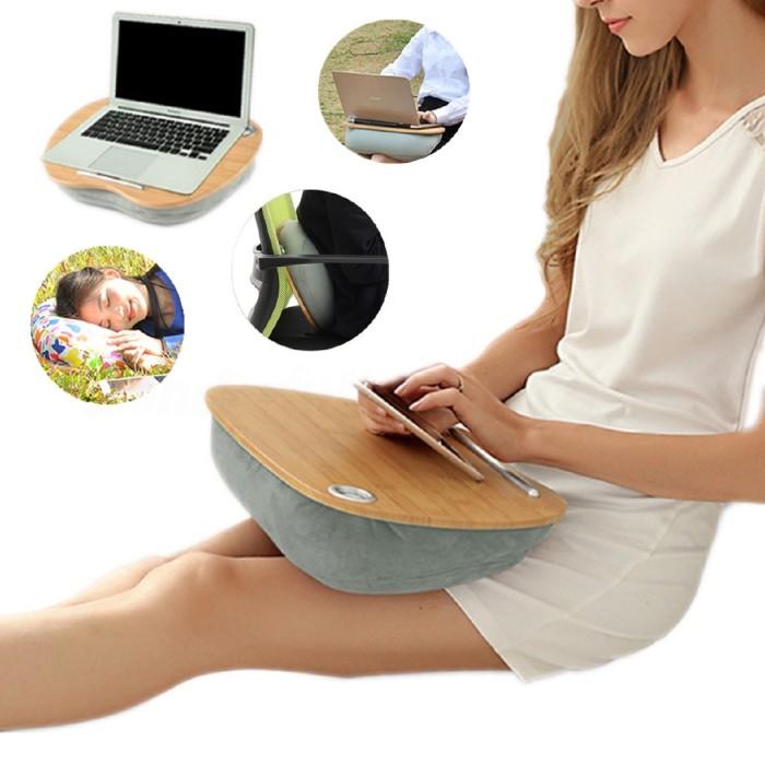 Jual Promo Tablet Laptop Pillow Cushion Desk Notebook Table Stand Bed Dki Jakarta Murah Dan Promo Tokopedia