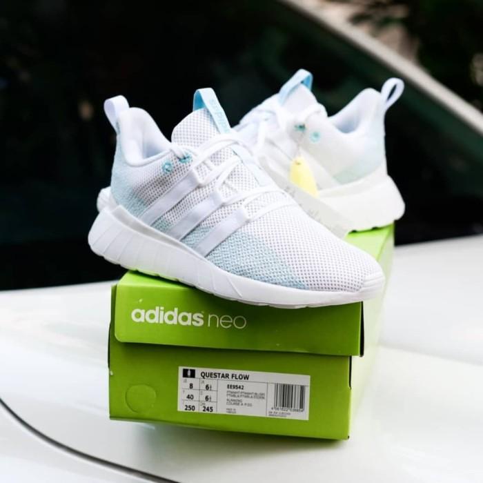 Jual Sepatu Sneakers Adidas Questar