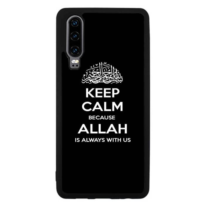 Jual Casing Hp Wallpaper Keep Calm Huawei P30 P20 P9 Pro Custom