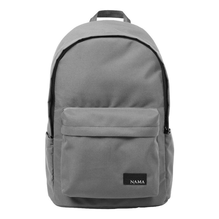 Foto Produk Ready Stock Nama Studios Lite 302 Backpack Grey Tas Ransel Pria dari Wearinasia Official
