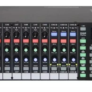 harga Digital mixer topp pro dr16.4 / dr-16.4 / dr 16.4 Tokopedia.com