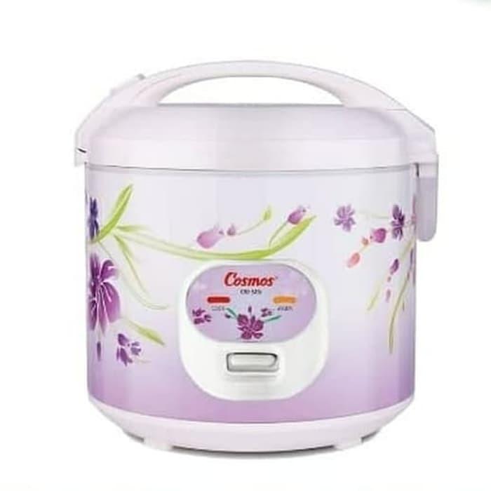 Foto Produk Magic com / rice cooker COSMOS CRJ 323 S dari Asia Indah