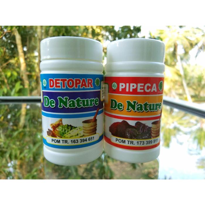 Foto Produk Obat Bronkitis Kronis De Nature Herbal Garansi Asli dari De Nature Official Acoun