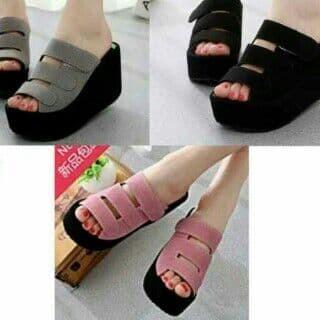 Foto Produk sandal sampan ban 3 dari efraim shoes