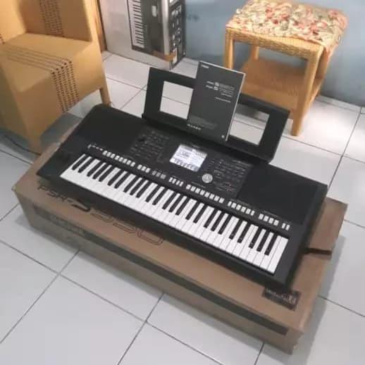 Jual Keyboard Yamaha Psr S950 - - DKI Jakarta - pehoda44 | Tokopedia