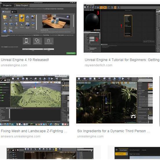 Jual Unreal Engine 4 19 0 Kab Malang Soft Premium Murah Tokopedia