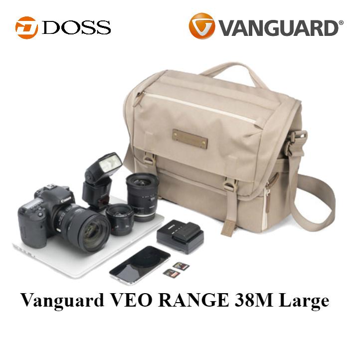 harga Tas kamera vanguard veo range 38m large / tas vanguard veo range - beige tan Tokopedia.com