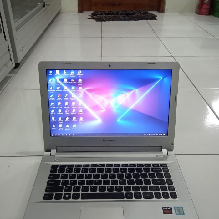 Jual Laptop Gaming Dan Desain Super Murah Lenovo Core I7 - Kota ...