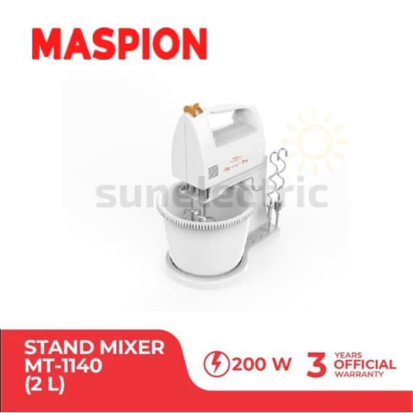 Harga Mixer Maspion Vs Miyako Katalog.or.id