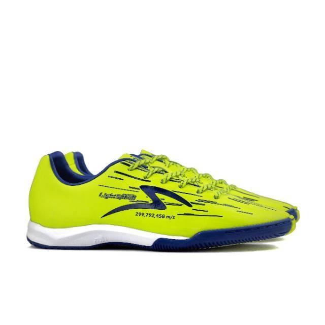 Jual Sepatu Futsal Specs Accelerator Lightspeed Reborn 19 In