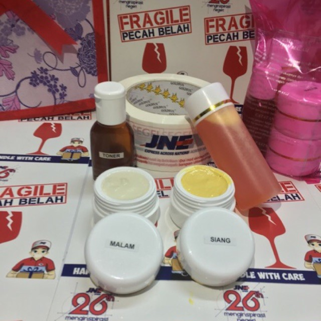 Foto Produk Cream Hn 15gr Original Beli 10 Free 1 dari selvy2