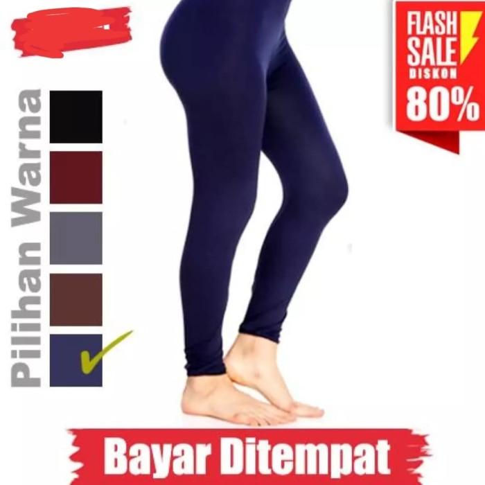 Jual Celana Legging Ungu Jakarta Utara Princess Ag Shop Tokopedia