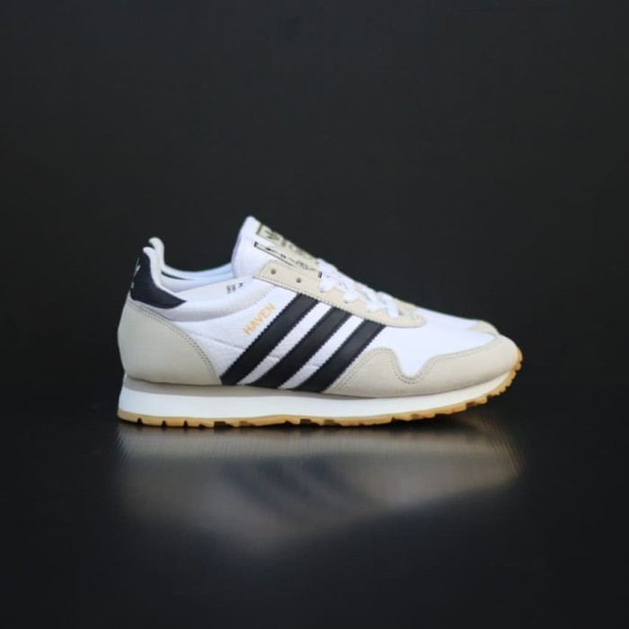 Black KabTangerang PUSAT Jual Indonesia Haven Original List BNWB Sepatu White SEPATU Adidas TANGERANGTokopedia QrBodxCeW