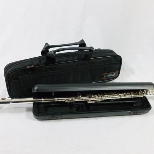 harga Yamaha flute yfl 212 / yfl212 / yfl-212 Tokopedia.com