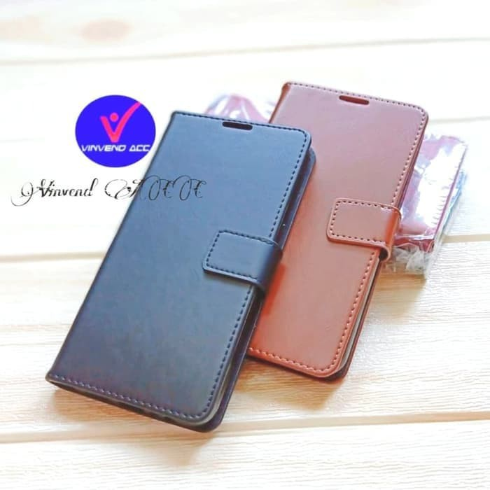 new product ed87c e8ac5 Jual Flip Cover Samsung Galaxy Note 8 Note8 Wallet Leather Case Kulit -  Jakarta Utara - Vinvend ACC | Tokopedia