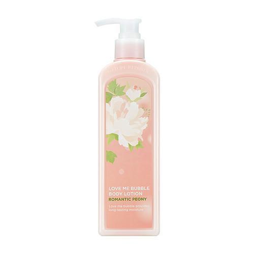 harga Nature republic love me bubble body lotion - romantic peony Tokopedia.com