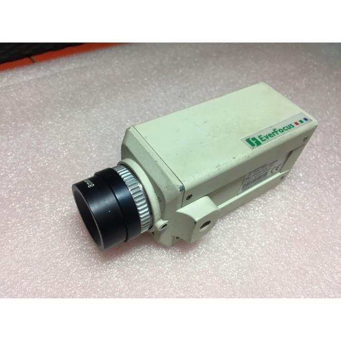 D D Auto >> Jual Everfocus Color Ccd Camera Pal Vd Dd Auto Iris Cctv Ekc200 P 8mm Kota Batam Toko Listrik Batam Tokopedia
