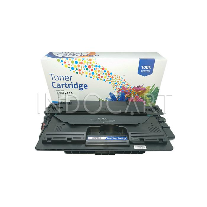 harga Toner cartridge compatible hp 14a cf214a - hp laserjet m712 / m725 Tokopedia.com